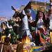 1986, Nice, Carnaval CII, Roi des villes du Monde