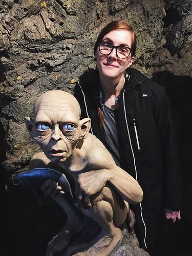 Weta Cave in Wellington | by lady3jenn