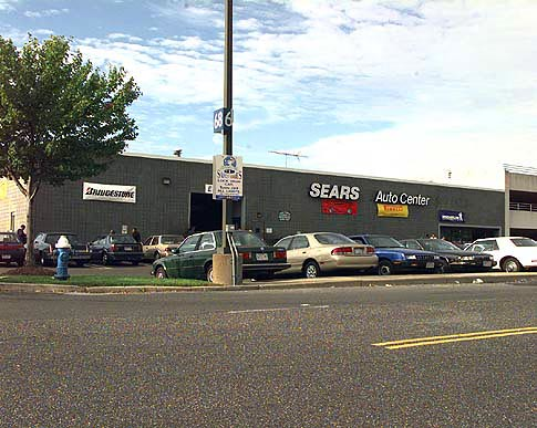 9dabcf4e Sears Auto Center Green Acres Mall Valley Stream, NY | Flickr