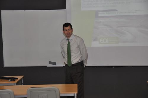 Francisco Javier Sánchez Martínez | by EOI Escuela de Organización Industrial