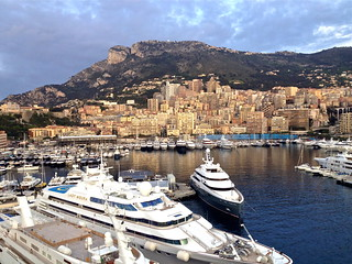 Monte Carlo - Monaco - Photo taken with my iPhone | by Fabio - Miami