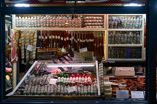 Would you like salami with your salami? | by chrisstreeter