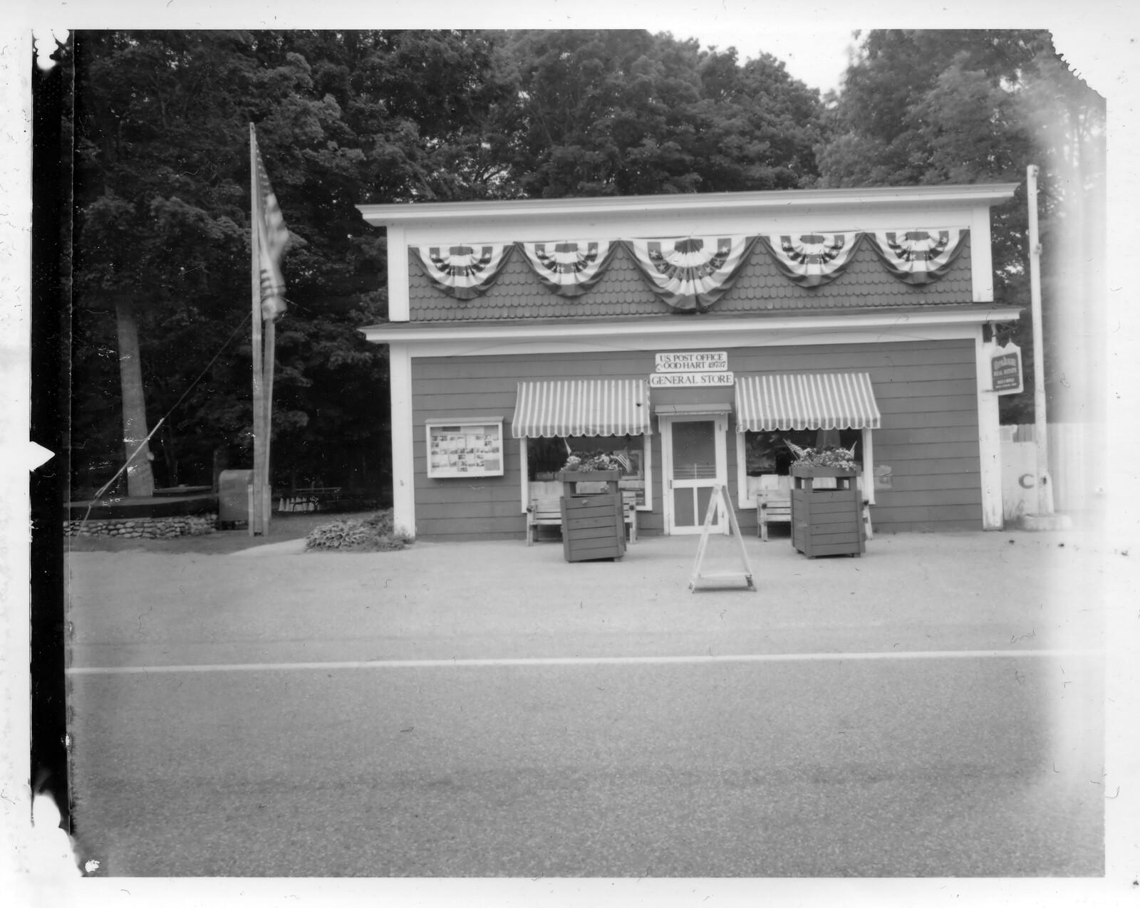 Good Hart General Store
