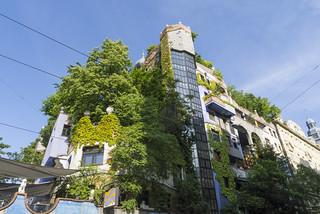 Hundertwasserhaus | by Dr. Jaus