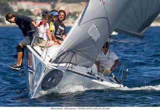 Trofeo Hotel Carlos I Silgar - Ruta de las Islas | by Infosailing