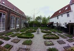 Kruidentuin, Elburg