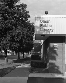 Olean Public Library | by Superfluous Man