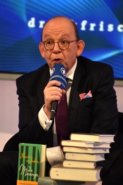 Dennis Scheck
