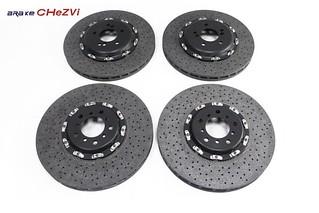 Brembo ccm ceramic brake rotor #bmwm4#bmwm3#bmwm5#bmwm2#bm