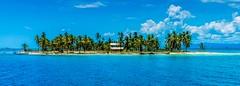 Arquipélago de San Blas