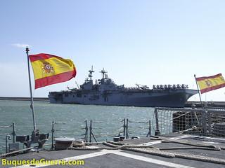 USS Kearsarge (LHD-3)