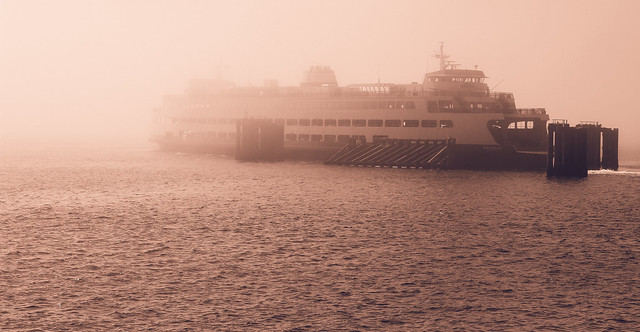 Ghost Ferry
