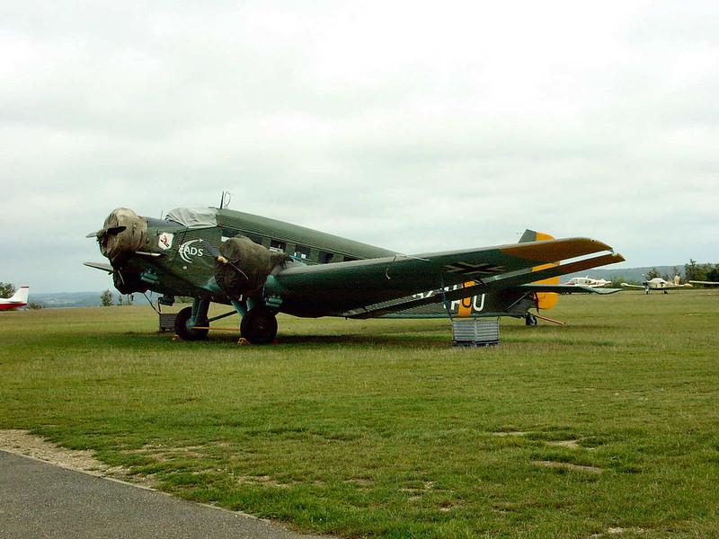 Junkers JU-52 (1)