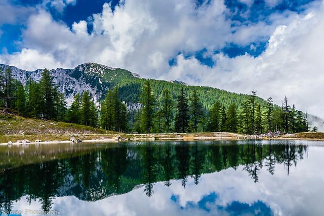 Petzen, Austria