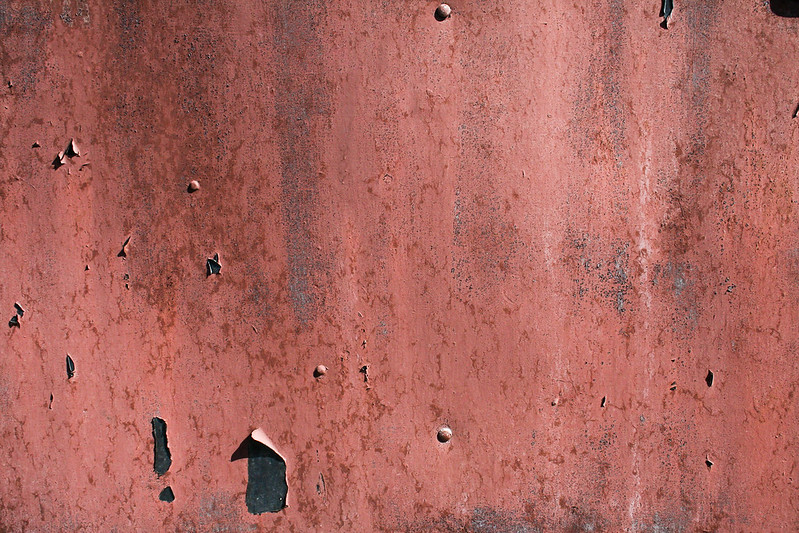 84 Rusty Color Metal texture - 42 # texturepalace