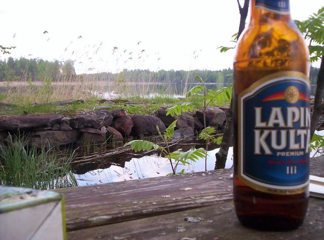 Un par de cervezas Clase III