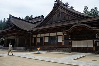 峰寺 高野山 金剛 高野山に午後から行ってきました!3時間で壇上伽藍、金剛峯寺、奥之院を観光するモデルコースをご紹介します!
