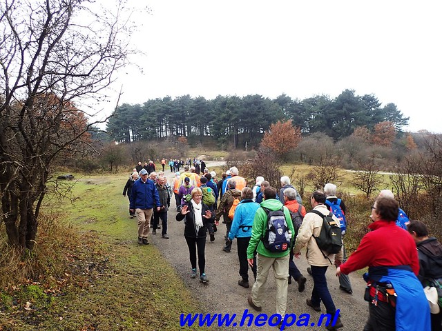 2016-11-23            Bloemendaal       26 Km   (27)