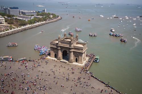 india maharashtra mumbai gatewayofindia