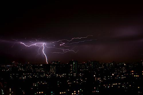 Lightning | by Tree Leaf Clover