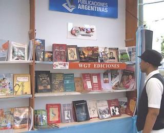 Feria Internacional del Libro de Puerto Rico 2010