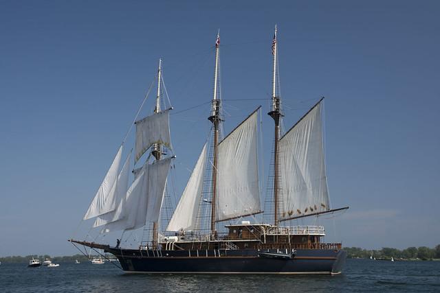 Tall Ships 2013-1948