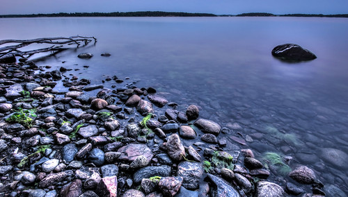 morning sea summer seascape nature water sunrise landscape rocks sweden sony july balticsea tamron hdr hav a77 1024 östergötland bråviken 2013 östergötlandcounty ã¶stergã¶tland loongexpouser brã¥viken