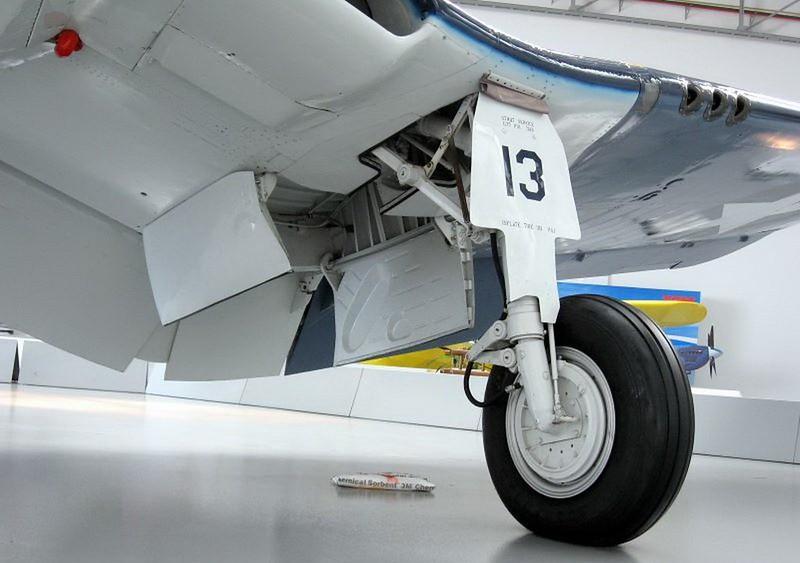 F4U-1 для Corsair (7)