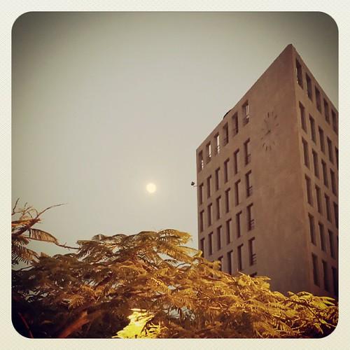 Luna llena para encontrar la identidad perdida #cajacanarias --> #lacaixa | by Pedro Baez Diaz @pedrobaezdiaz
