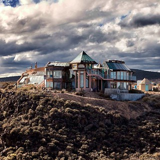 earthship-exterior30 | by Jenniphy