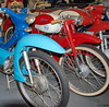 1957-63 NSU Quickly Cavallino