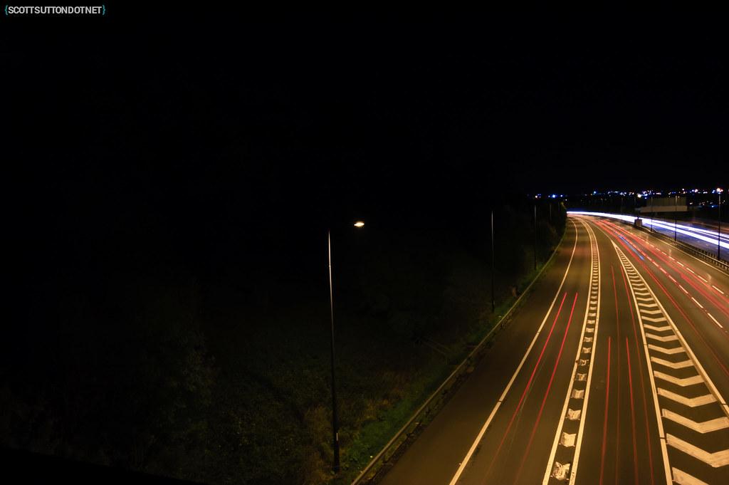 M4 Lightrails