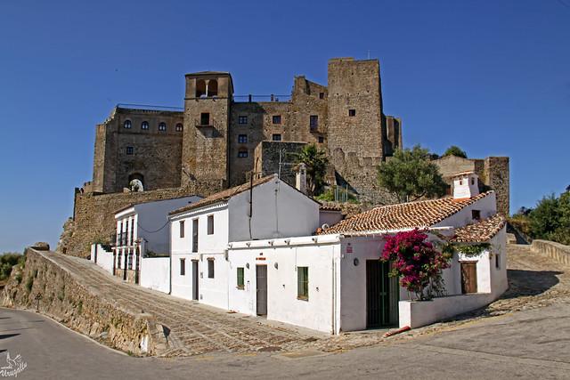 QDD en Castellar - Cadiz