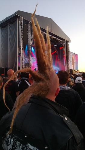 festival rock sweden saxon blekinge srf sölvesborg norje 2013 rockstage roosterhair swedenrockfestival tuppkam biffbyford swedenrockfestival2013