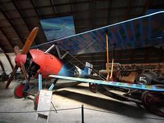 日, 2013-06-09 16:19 - Old Rhinebeck Aerodrome