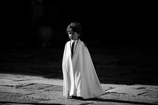 Pequeño cofrade | by Dani_vr