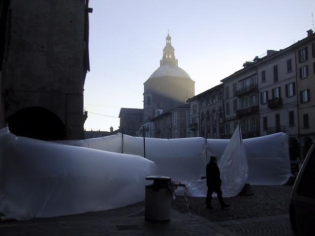 2004 - Nel Segno della Vita, MAC, a cura di Cerritelli, Pavia