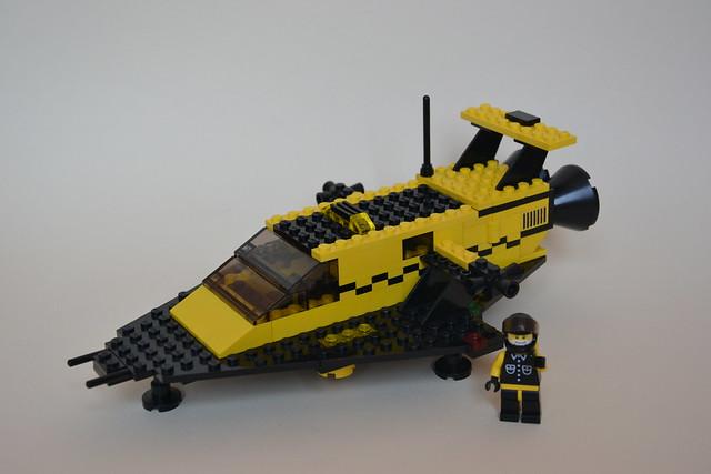 LL-924 Taxi