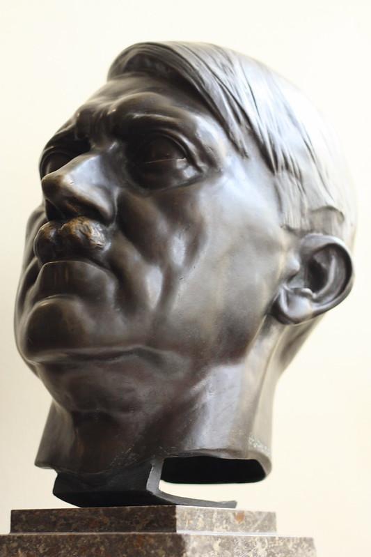 Bust of Hitler