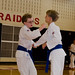 Sat, 09/14/2013 - 10:15 - Photos from the Region 22 Fall Dan Test, held in Bellefonte, PA on September 14, 2013.  Photos courtesy of Ms. Kelly Burke, Columbus Tang Soo Do Academy