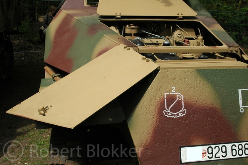 SdKfz 251 Ausf D (5)