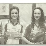 Scor na n'Og Ballad Group 2013