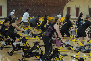 Aerobithon - U.S. Army Garrison Humphreys, South Korea - 19 May 2012 | by USAG-Humphreys