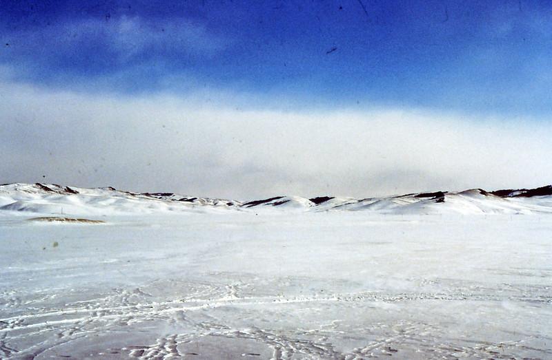 MONGOLIA 1994 02-0024