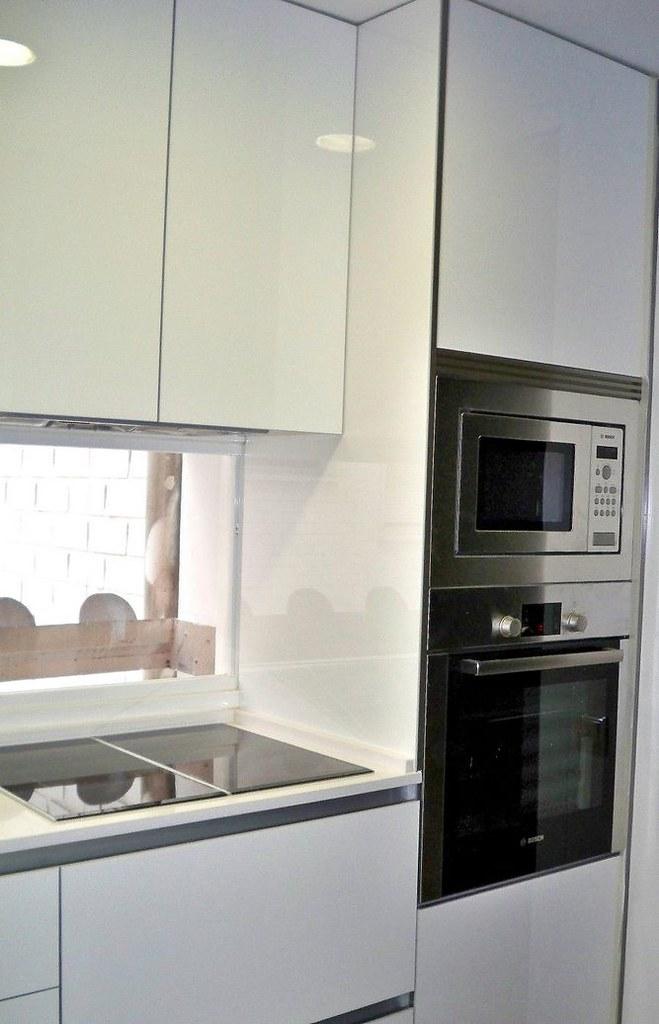 Diseño de cocinas en Madrid centro Julio Palacios cocina m ...