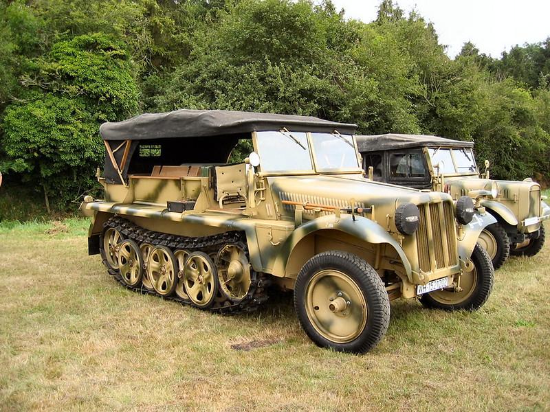 SdKfz 10 (5)