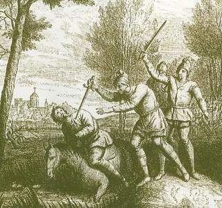 Murder of Floris V