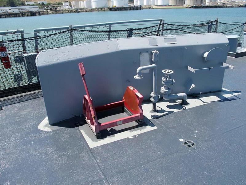 Die USS Iowa (3)