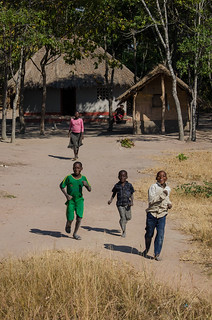 Happy Zambian Kids | by BetterLifeCycle