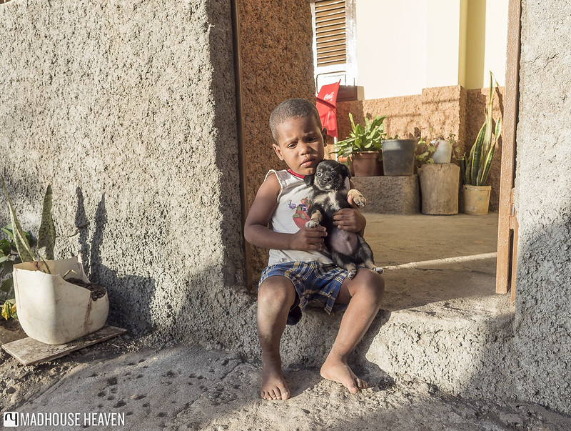 Cape Verde - 2059